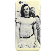 Guy-Manuel et Thomas iPhone Case/Skin