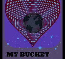 bucket list by DMEIERS