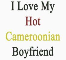 I Love My Hot Cameroonian Boyfriend  by supernova23