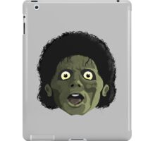 The funk of forty thousand years iPad Case/Skin