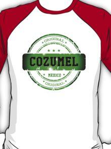 Cozumel T-Shirt