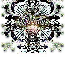 Dream Shirt by uniquesparrow