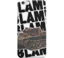 Luchs. iPhone Case/Skin