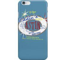 Astin iPhone Case/Skin