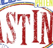 Astin Sticker