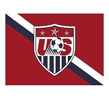 US Soccer by nhornak99