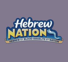 HEBREW NATION Kids Clothes