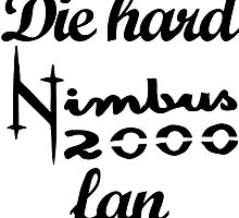 Die hard Nimbus 2000 fan by RollaTroll