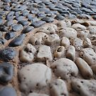 Macro-Rocks  by Russell Voigt