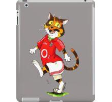 SkyeCatz: Cork Bindi! iPad Case/Skin