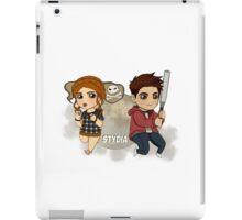 stydia iPad Case/Skin