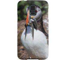 Lunch Samsung Galaxy Case/Skin