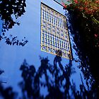 House of Yves Saint Laurent, Marrakech by Ludwig Wagner