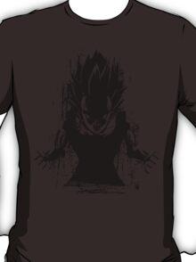 Angry Saiyan T-Shirt