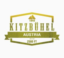 Kitzbuhel Ski Resort Austria by CarbonClothing