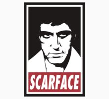 Scarface Obey by Floris155