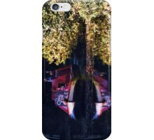 Anyone for coal on the oxford canal iPhone Case/Skin