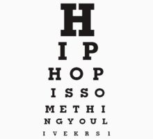 Hiphop is something you live by seanlar94