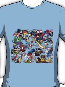 Young Marvel T-Shirt