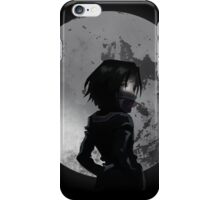 Interrogator iPhone Case/Skin