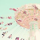 Carnival Swing by Stephanie Sherman