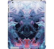 Alien Emperor iPad Case/Skin