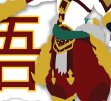 The Monkey King - Smite Sticker