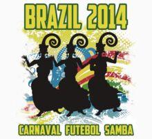 Brazil ...Brazil.. by dejava