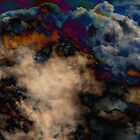 Fun with Clouds by Brent Fennell