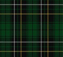 00088 MacAlpine Clan Tartan  by Detnecs2013