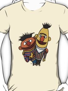 Bert And Ernie T-Shirt