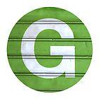 G TRAIN by oldgreg