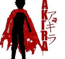 Akira Tetsuo Shima by Nomad56641