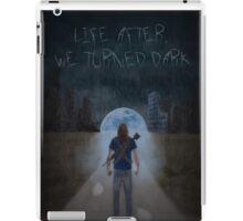 Rainmen iPad Case/Skin