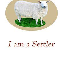 Sheep by loudlady2