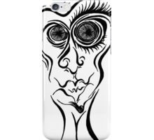 Wild Shock iPhone Case/Skin