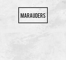 Marauders by Isabelle Tan