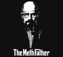Heisenberg - The MethFather by Homicidium