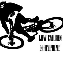 Low Carbon Footprint by gtcdesign