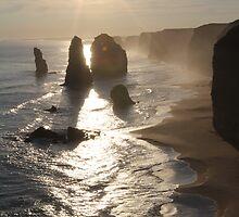 12 Apostles, Victoria by Andrew Felton