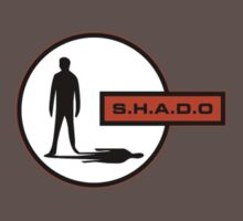 SHADO small logo by ideedido