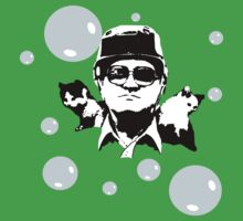 Bubbles by trailerparktees