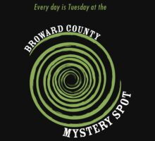 Broward County Mystery Spot by kaitlynmccall