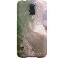 Nasty Grinder Samsung Galaxy Case/Skin