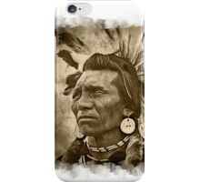 Mighty Chief iPhone Case/Skin