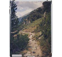 Wanderlust iPad Case/Skin