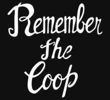Alice Cooper – Remember the Coop by tvmovietvshirt