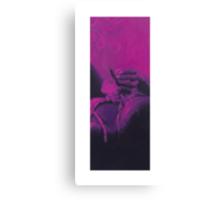"""Pink No. 1"" Canvas Print"