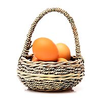 eggs in one basket by arnau2098