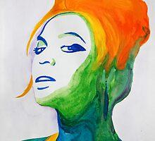 Beyonce by Michael Ringwalt